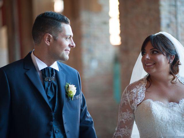 Il matrimonio di Valeria e Luca a Lugo, Ravenna 2