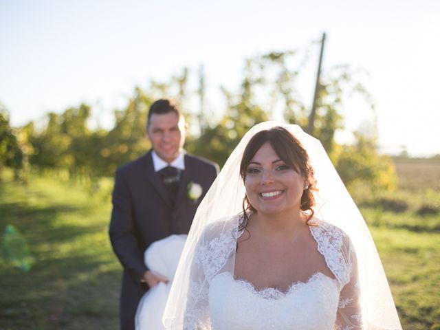 Il matrimonio di Valeria e Luca a Lugo, Ravenna 6
