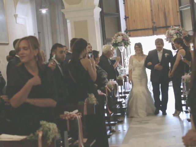 Il matrimonio di Maria e Pier Paolo a Roccella Ionica, Reggio Calabria 2