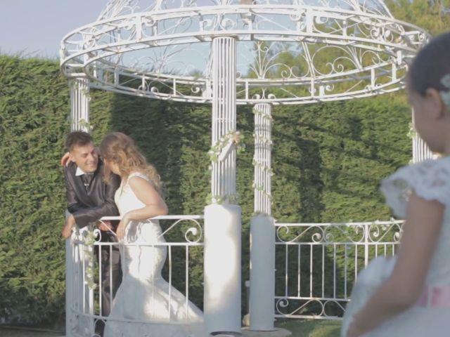 Il matrimonio di Maria e Pier Paolo a Roccella Ionica, Reggio Calabria 3