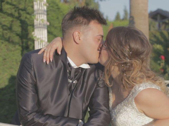Il matrimonio di Maria e Pier Paolo a Roccella Ionica, Reggio Calabria 4