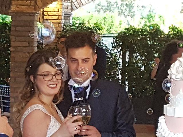 Il matrimonio di Maria e Pier Paolo a Roccella Ionica, Reggio Calabria 5