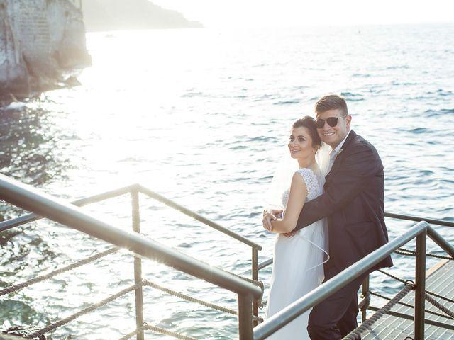 Le nozze di Carmina e Giuseppe