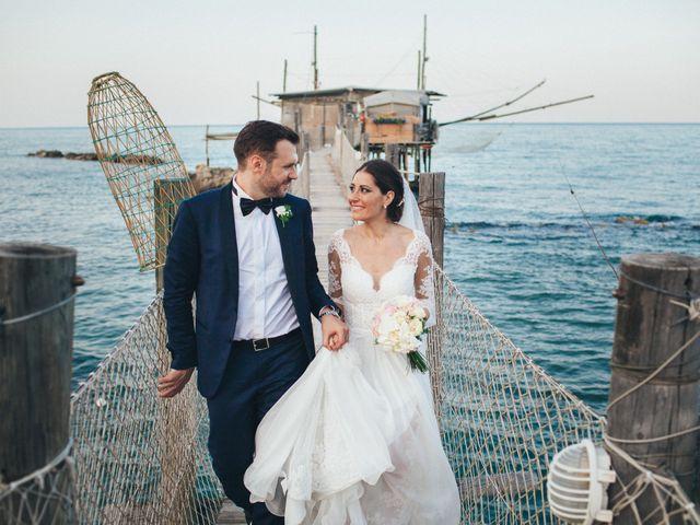 Le nozze di Daniela e Giovanni