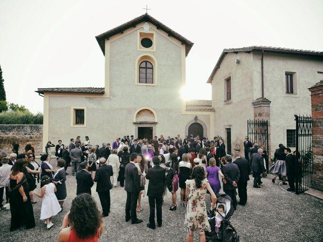 Le nozze di Gloria e Matteo