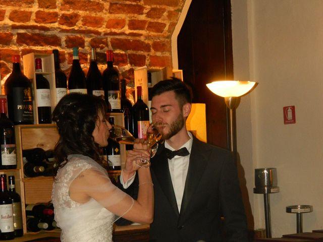Il matrimonio di Giacomo e Raffaela a Cilavegna, Pavia 3