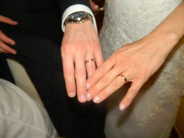 Il matrimonio di Giacomo e Raffaela a Cilavegna, Pavia 5