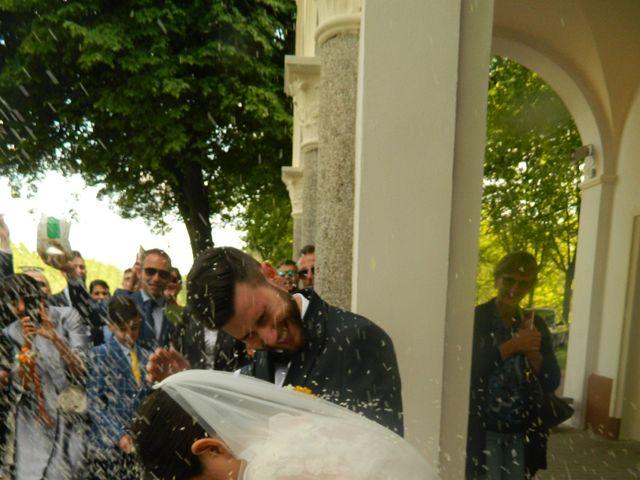 Il matrimonio di Giacomo e Raffaela a Cilavegna, Pavia 7