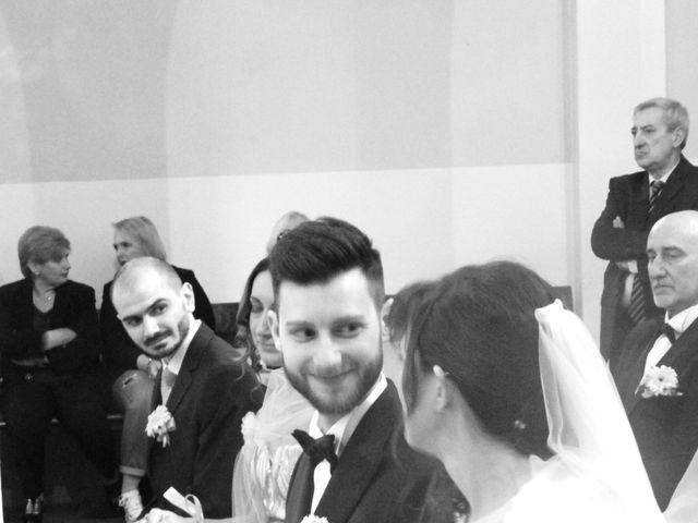 Il matrimonio di Giacomo e Raffaela a Cilavegna, Pavia 9
