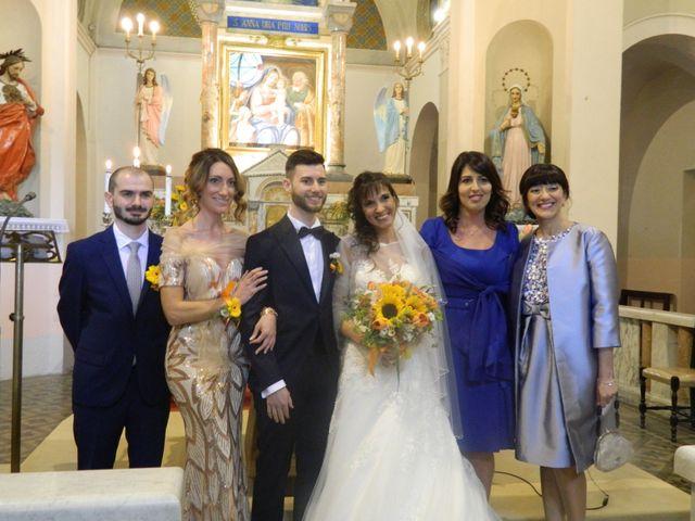 Il matrimonio di Giacomo e Raffaela a Cilavegna, Pavia 12