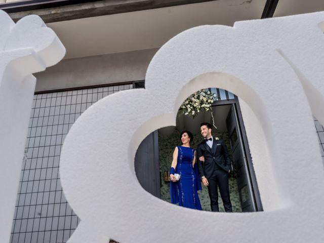 Il matrimonio di Giuseppe e Jessica a Castrovillari, Cosenza 7