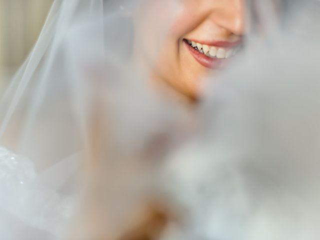 Il matrimonio di Giuseppe e Jessica a Castrovillari, Cosenza 11