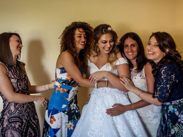 Il matrimonio di Giuseppe e Jessica a Castrovillari, Cosenza 14