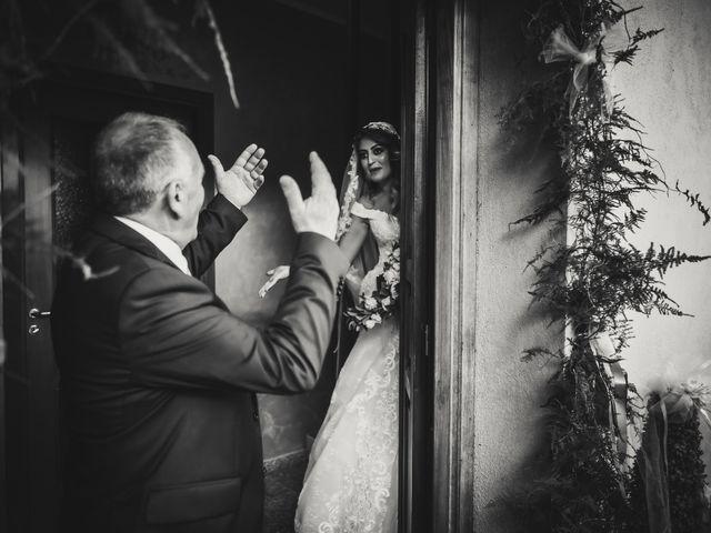 Il matrimonio di Giuseppe e Jessica a Castrovillari, Cosenza 18