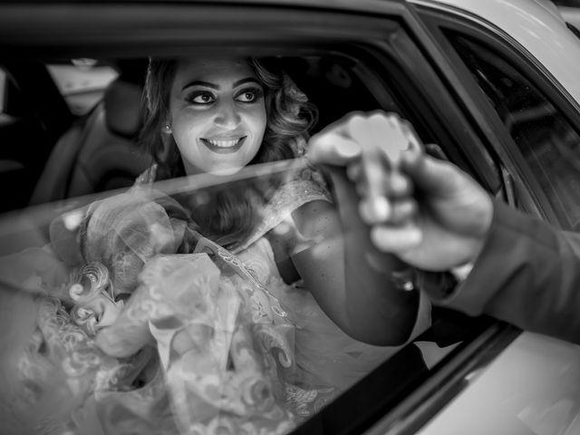 Il matrimonio di Giuseppe e Jessica a Castrovillari, Cosenza 20
