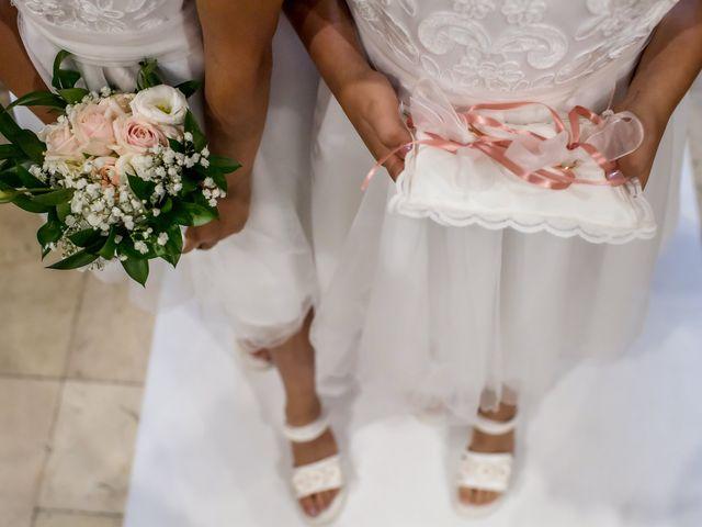 Il matrimonio di Giuseppe e Jessica a Castrovillari, Cosenza 22