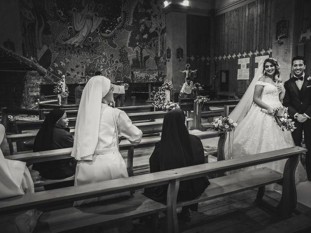 Il matrimonio di Giuseppe e Jessica a Castrovillari, Cosenza 25