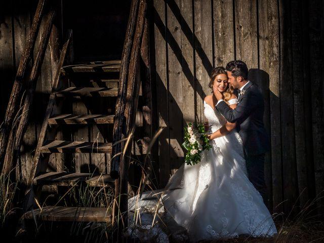 Il matrimonio di Giuseppe e Jessica a Castrovillari, Cosenza 27