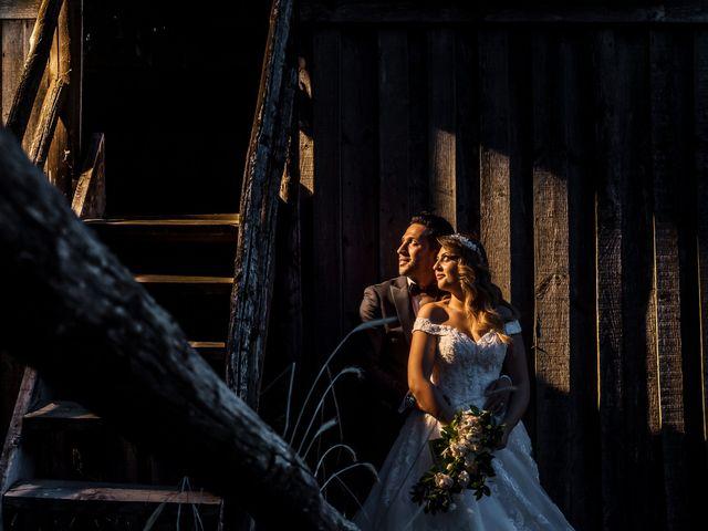 Il matrimonio di Giuseppe e Jessica a Castrovillari, Cosenza 28