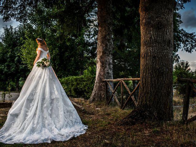 Il matrimonio di Giuseppe e Jessica a Castrovillari, Cosenza 29