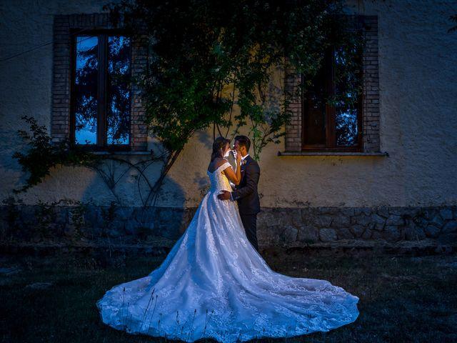 Il matrimonio di Giuseppe e Jessica a Castrovillari, Cosenza 30