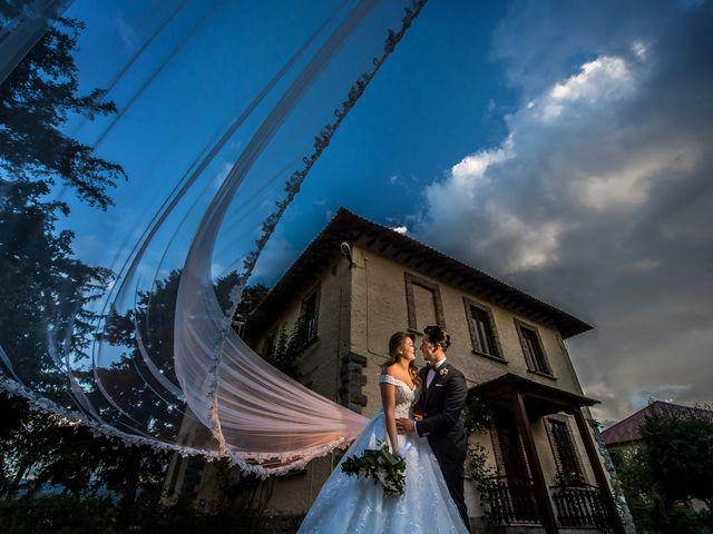 Il matrimonio di Giuseppe e Jessica a Castrovillari, Cosenza 32