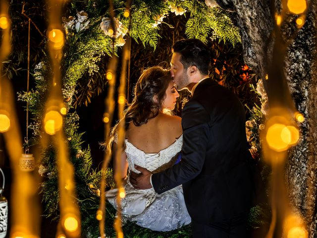 Il matrimonio di Giuseppe e Jessica a Castrovillari, Cosenza 36