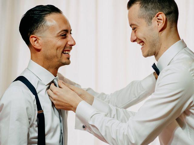 Il matrimonio di Mario e Giusy a Lucera, Foggia 6