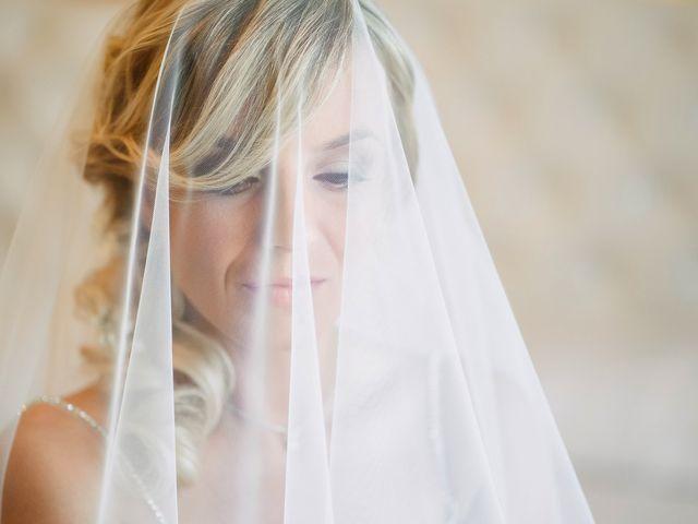 Il matrimonio di Mario e Giusy a Lucera, Foggia 13
