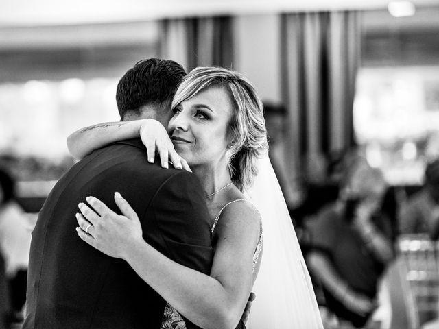 Il matrimonio di Mario e Giusy a Lucera, Foggia 29