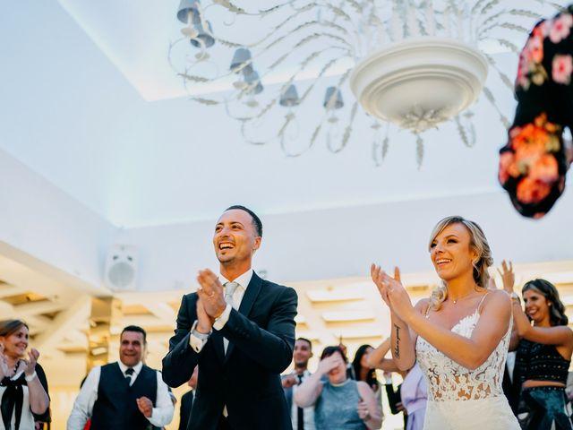 Il matrimonio di Mario e Giusy a Lucera, Foggia 30