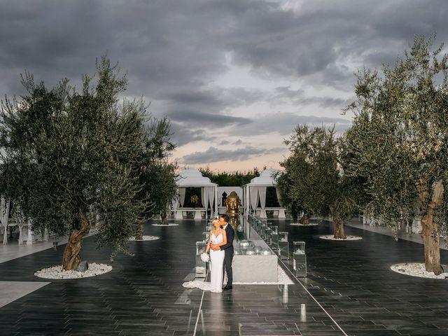 Il matrimonio di Mario e Giusy a Lucera, Foggia 43