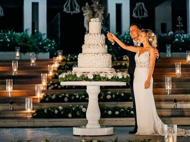 Il matrimonio di Mario e Giusy a Lucera, Foggia 49