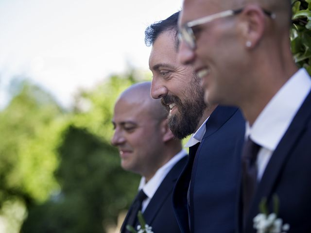 Il matrimonio di Lorenzo e Tiziana a Carpignano Salentino, Lecce 15