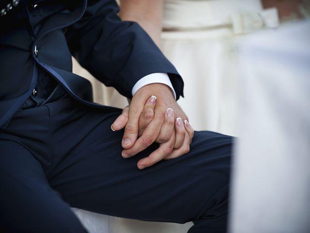 Il matrimonio di Lorenzo e Tiziana a Carpignano Salentino, Lecce 21