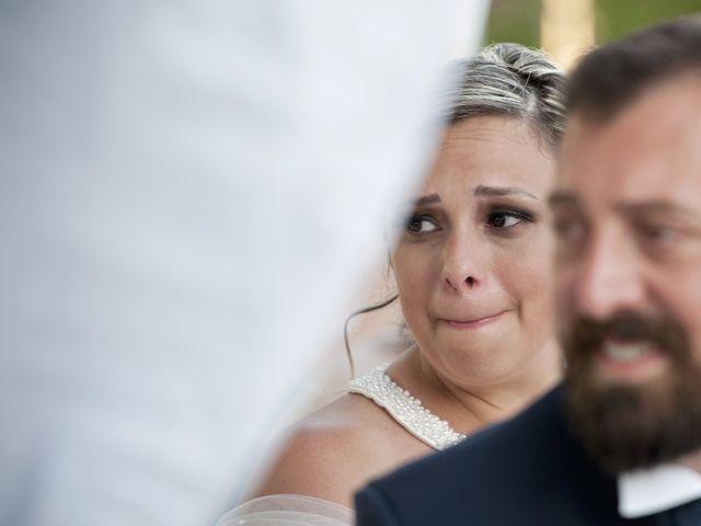 Il matrimonio di Lorenzo e Tiziana a Carpignano Salentino, Lecce 24