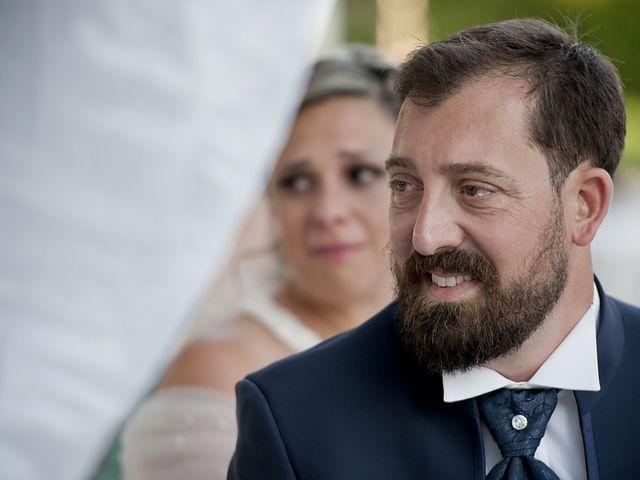 Il matrimonio di Lorenzo e Tiziana a Carpignano Salentino, Lecce 25