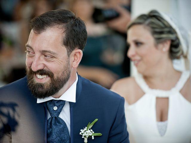 Il matrimonio di Lorenzo e Tiziana a Carpignano Salentino, Lecce 27
