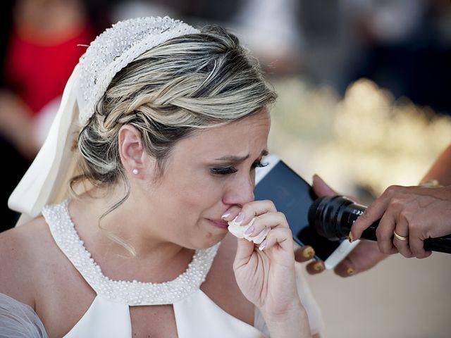 Il matrimonio di Lorenzo e Tiziana a Carpignano Salentino, Lecce 28