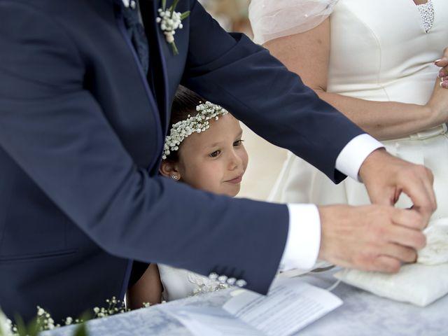 Il matrimonio di Lorenzo e Tiziana a Carpignano Salentino, Lecce 29
