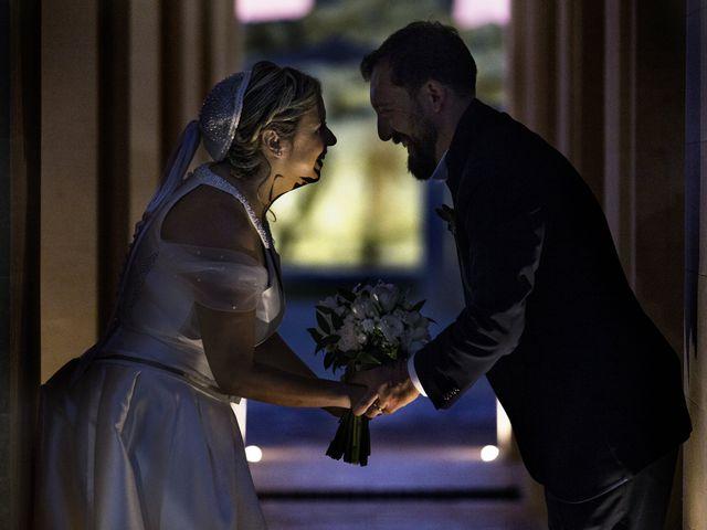 Il matrimonio di Lorenzo e Tiziana a Carpignano Salentino, Lecce 40