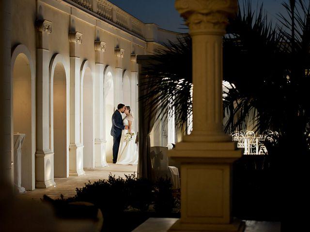 Il matrimonio di Lorenzo e Tiziana a Carpignano Salentino, Lecce 41