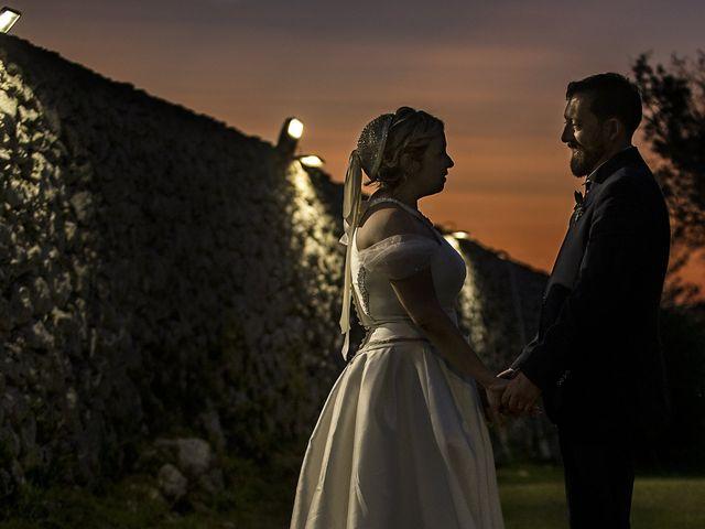 Il matrimonio di Lorenzo e Tiziana a Carpignano Salentino, Lecce 42