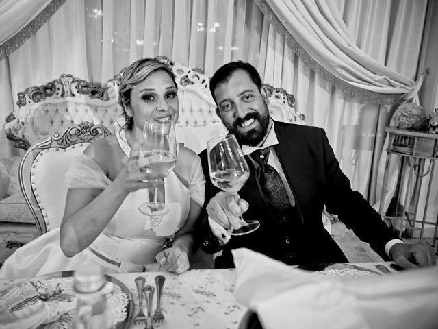 Il matrimonio di Lorenzo e Tiziana a Carpignano Salentino, Lecce 44