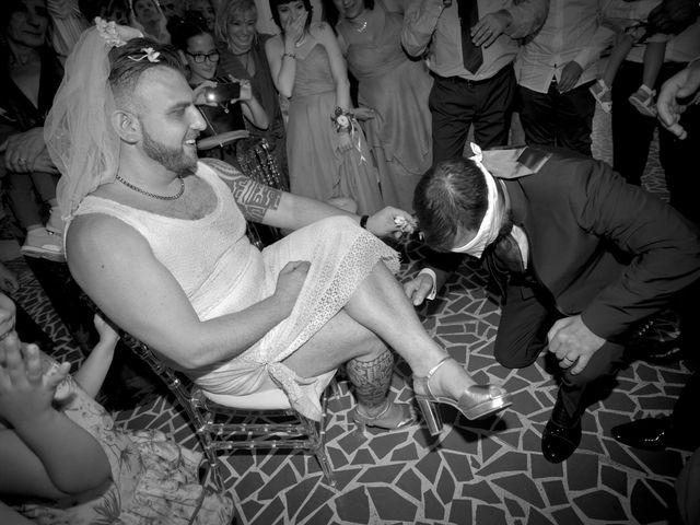 Il matrimonio di Lorenzo e Tiziana a Carpignano Salentino, Lecce 45