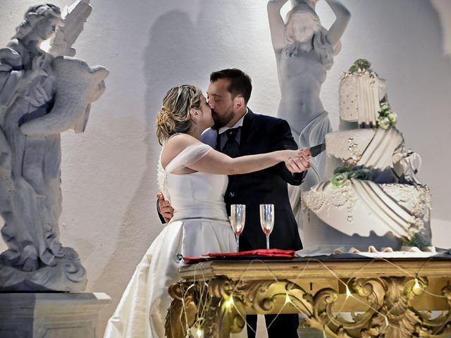 Il matrimonio di Lorenzo e Tiziana a Carpignano Salentino, Lecce 56