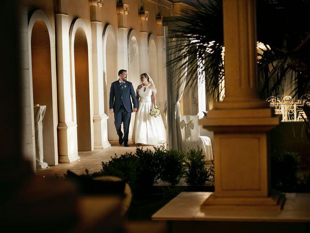 Il matrimonio di Lorenzo e Tiziana a Carpignano Salentino, Lecce 57