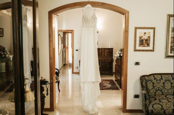 Il matrimonio di Valeria e Antonio a Catania, Catania 3
