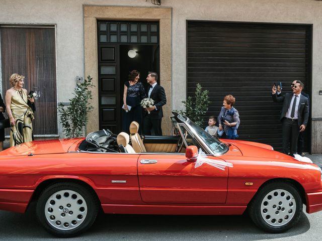 Il matrimonio di Valeria e Antonio a Catania, Catania 21