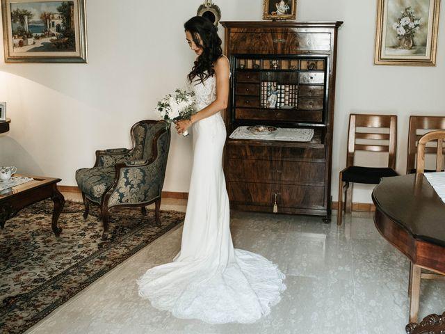 Il matrimonio di Valeria e Antonio a Catania, Catania 22